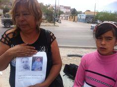 En busca de una madre... En busca de una hija en #Juárez