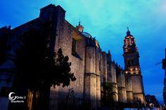 San Agustin, Morelia, Michoacán.
