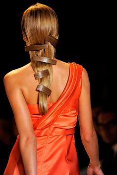 Carolina Herrera | Spring 2011 Ready-to-Wear Collection | Style.com