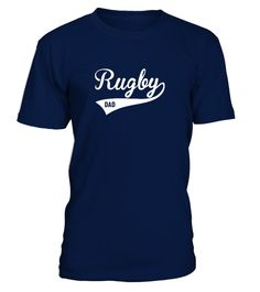 # RUGBY DAD .  RUGBY DADSOME PEOPLE HAVE TO WAIT THEIR ENTIRE LIVES TO MEET THEIR FAVOURITE PLAYER MINE CALLS ME DAD For rugby mums click here:Rugby MumsGuaranteed safe checkout:PAYPAL|VISA|MASTERCARDClick the green button to pick your style, size, colour &order!