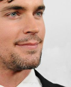 I love those eyes!