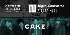 Featured Entertainment for Digital Commerce Summit: CAKE! http://www.copyblogger.com/cake/