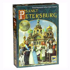 Saint Petersburg Board Card Game     Tag a friend who would love this!     FREE Shipping Worldwide     Get it here ---> https://www.hobby.sg/saint-petersburg-board-game-cards-game-2-5-players-family-game-for-children-with-parents-free-shipping/    #gamestore