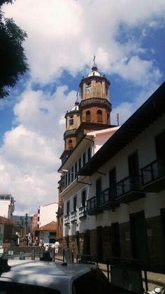 Sangil, Santander.