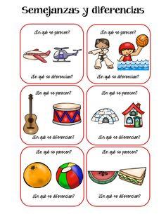 Spanish Language Learning, Teaching Spanish, Speech Language Therapy, Speech And Language, Learning Languages Tips, Preschool Education, Toddler Activities, Special Education, Reggio Emilia