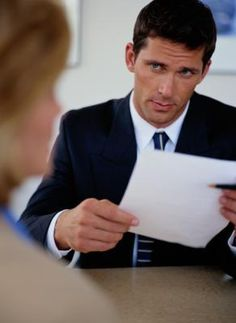 second job interviews