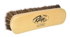 Ralyn Professional Shine Brush. For Boots and Shoes Brush...