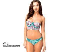 Amy Jackson Latest Hot & Bold Bikini Pics (3)