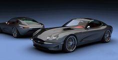 2011 Jaguar E-Type