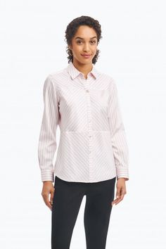 04179865a9cf4 New Foxcroft Sales  Non-Iron Shirts   Blouses for Plus and Petite Women