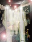 Spirit Total Recall, Psychic Development, Indigo Children, Spirit
