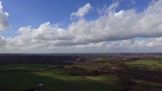 New video - Wir lernen fliegen - testen die Drohne Phantom 3 Standard - ...