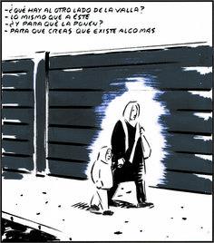 Viñeta: El Roto - 2015-03-30   Opinión   EL PAÍS