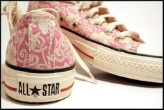 pink dream shoes