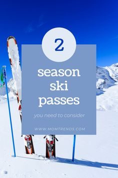 Season ski passes that you need to consider. #ski #skiing Jay Peak, Ski Pass, Every Mom Needs, Big Mountain, Ski Gear, Ski Season, Get Outdoors