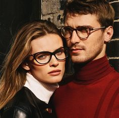 Clement Chabernaud for Bally Fall Winter 2015