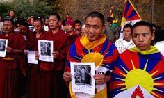 Tibetan Suicides