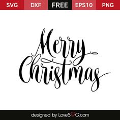 Free Christmas SVG Cut Files for Silhouette and Cricut Cricut Christmas Ideas, Christmas Fonts, Christmas Things, Christmas Projects, Christmas Sentiments, Christmas Vinyl, Xmas, Christmas Quotes, Christmas Design