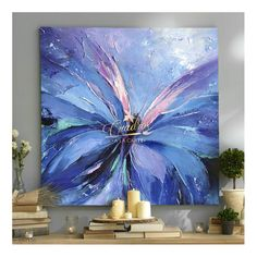 Decorative oil paintings on request. - Cuadros a la Carte - - Decorative oil paintings on request. - Cuadros a la Carte Butterfly Painting, Butterfly Art, Acrylic Painting Flowers, Butterflies, Acrylic Painting Inspiration, Diy Canvas Art, Art Abstrait, Acrylic Art, Abstract Wall Art