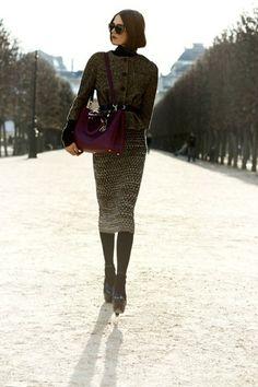 Work Friendly Dior