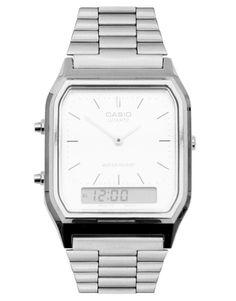 Image 1 ofCasio AQ-230A-7DMQ Digital Bracelet Watch