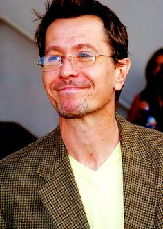 OMGary ! :) - gary-oldman Photo