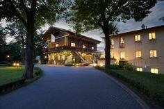 Hotel Bayrisches Haus - © Bayrisches Haus Touristik GmbH