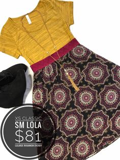 LADIES!! DO NOT SACRIFICE COMFORT AND STYLE!!! Shop LulaRoe for Simply Comfortable women's clothing! Looking for that perfect LulaRoe outfit, or your unicorn leggings? Would you rather shop in the comfort of your own home, in your pajamas? Then visit our Facebook VIP Shopping Group here https://www.facebook.com/groups/RhiannonsLuLaRoe/ Sarah · Carly · Leggings · LulaRoe Skirts · LulaRoe Shirts · LulaRoe Dresses · Joy · Shirley · Lynnae · Gigi · Amelia · Irma· Azure · Madison · Gigi · Cassie