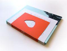 El Ranchito dossier by La Camorra - Editorial, graphic, print, magazine, book design