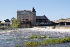 Messac (Mezeg) à Bretagne