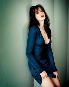 Ms. Hathaway