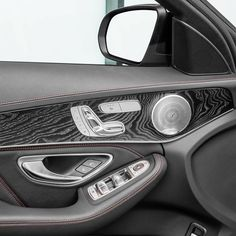 Small detail huge effect. White paint is pressed into the veneer smoothened and finally stained to give the open-pore ash wood trim in the Mercedes-Benz C 450 AMG 4MATIC its special brilliant finish.  #MercedesAMG #AMG #Cars #InstaCar #Style #Passion #MercedesBenz #Mercedes #Benz #Auto #Automobiles #Car #DrivingPerformance #Luxury #Lifestyle #Passion #MBcar #OneManOneEngine #Driving #Drive #Fast [Mercedes-Benz C 450 AMG 4MATIC | Fuel consumption combined 7.9-7.6 l/100 km | CO2-emission…