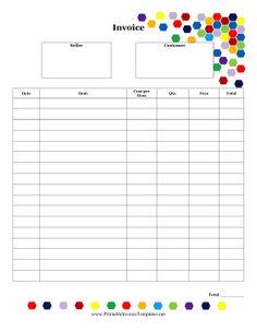 Box Fill Chart