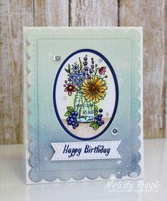 A Paper Melody: A Pretty Happy Birthday