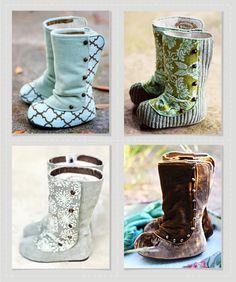 joyfolie boots @Mandy Bryant St Laurence