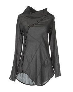 Masnada Femme - Chemises - Chemise  manches longues Masnada sur YOOX