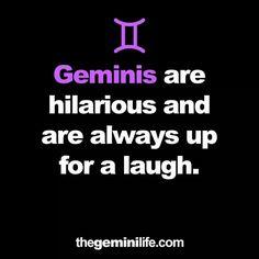 Gemini dating traits