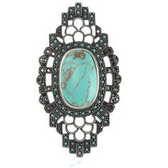 Cameo Lover Ring