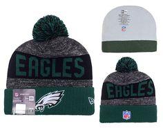fe8c5e2c1 NFL Philadelphia Eagles New Era Beanies Sports Knitted Caps Hats