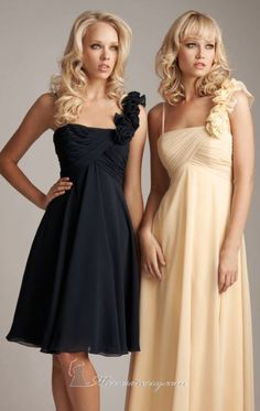 Allure 1233 by Allure Bridesmaids