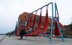 Znalezione obrazy dla zapytania hustawki przestrzeń publiczna