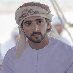 Hamdan bin Mohammed bin Rashid Al Maktoum, 20/01/2017. Foto: fazza3_m