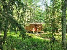 The Yoga Lodge on Whidbey Island, Greenback, WA