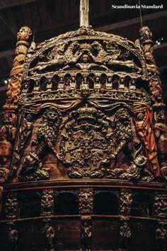 Vasa Museum - Six Mu