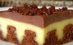 Naprosto bezkonkurenční koláč s pudinkem. Fantastická chuť zaručena :) | ViraloMat | Page 2