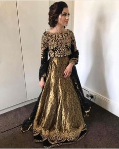 Amazing wow dresses with sleeves, long sleeve, formal dresses, fashion, gowns with Shadi Dresses, Pakistani Formal Dresses, Pakistani Dress Design, Indian Dresses, Pakistani Mehndi Dress, Pakistani Clothing, Pakistani Fashion Party Wear, Pakistani Wedding Outfits, Desi Wedding Dresses