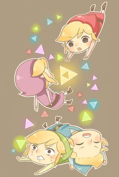 """I love how Blue Link is just like """"I don't give a crap."""""""