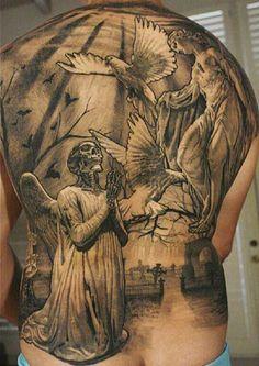 No mundo da tatuagem, os motivos, desenhos e estilos são tão variados quanto as pessoas que buscam por eles. Existem estilos visuais dos mais diversos, indo desde as tatuagens realistas até as tatuagens de estilo mais cartunesco, englobando os movimentos artísticos do impressionismo e expressionismo, a arte cubista, o modernismo e o hiper-realismo, indo desde …