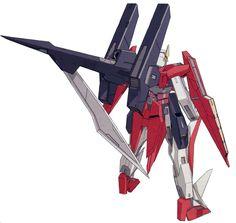 The GN-007/AL Arios Gundam Ascalon (aka Arios Gundam Ascalon, Arios Ascalon), is the proposed...
