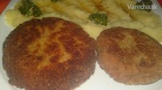 Kelové fašírky s mrkvou (fotorecept)